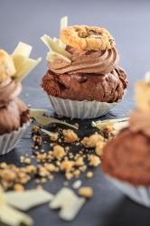 Muffin - Csokis