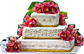 Exkluzív torták